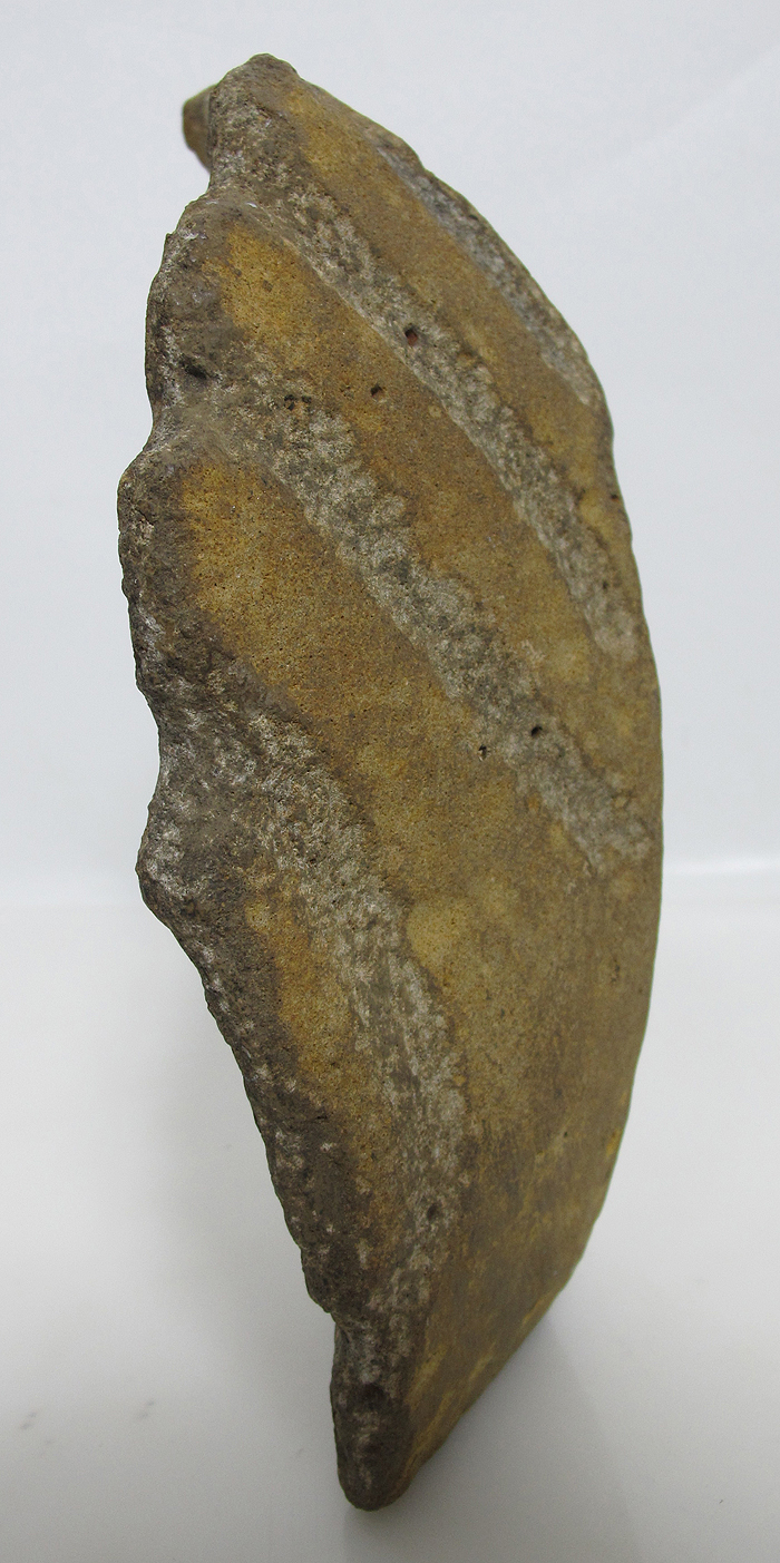 Early southern pacific native indian prehistoric carved